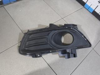 Запчасть решетка в бампер левая Ford Mondeo