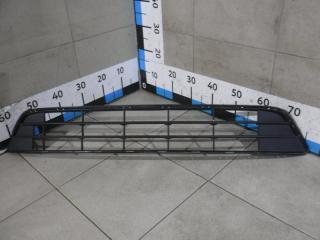 Запчасть решетка в бампер центральная Subaru Outback
