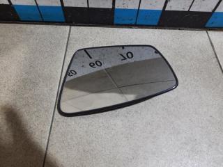 Запчасть стекло зеркала электрического левого Lada Kalina