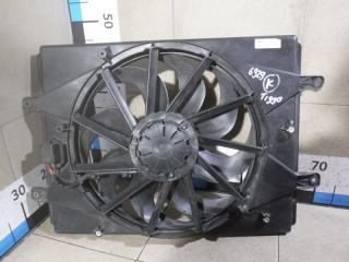 Запчасть вентилятор радиатора Chery Tiggo 7