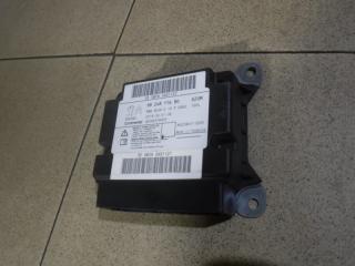 Запчасть блок управления air bag Peugeot 3008