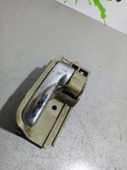 Запчасть ручка двери внутренняя задняя левая Toyota Allex 2001- 2006