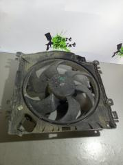 Диффузор Renault Modus 2004- 2012 FP03 D4F БУ