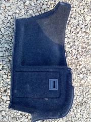 Запчасть обшивка багажника задняя правая Opel Vectra 2002- 2008