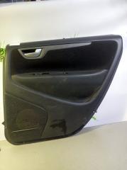 Запчасть обшивка двери задняя правая Volvo XC70 2000- 2007
