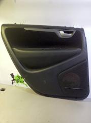 Запчасть обшивка двери задняя левая Volvo XC70 2000- 2007