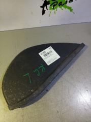 Запчасть накладка торпедо левая Kia Cerato 2004-2008