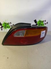Запчасть фонарь задний правый Hyundai Sonata -1998