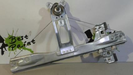 Запчасть стеклоподъемник задний правый Chevrolet Cruze 2010-