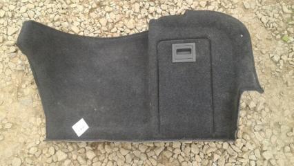Запчасть обшивка багажника правая Opel Vectra 2002- 2008