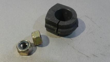Запчасть втулка стабилизатора передняя Nissan Xtrail