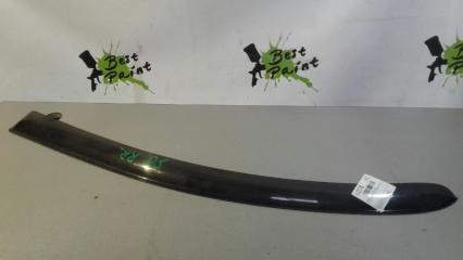 Запчасть дефлектор окон задний правый Skoda Octavia 1996- 2010