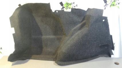 Запчасть обшивка багажника левая Skoda Octavia 1996- 2010