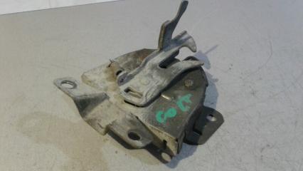 Запчасть замок капота Mitsubishi Colt 2002-2012