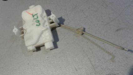 Запчасть привод замка багажника Mitsubishi Colt 2002-2012