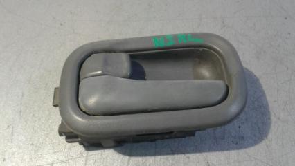 Запчасть ручка двери внутренняя задняя левая Nissan Sunny 1998 - 2005