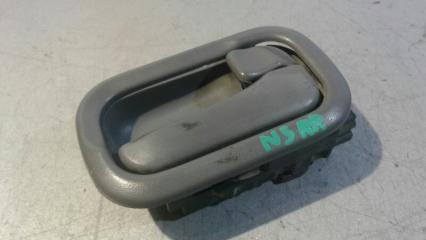 Запчасть ручка двери внутренняя задняя правая Nissan Sunny 1998 - 2005