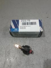 Запчасть датчик давления масла Hyundai Getz