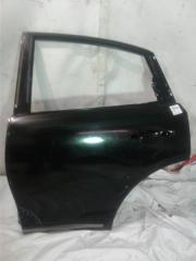 Запчасть дверь задняя левая Infiniti FX35 2003-2007