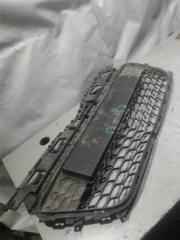 Запчасть решетка в бампер Hyundai I30 2006- 2013