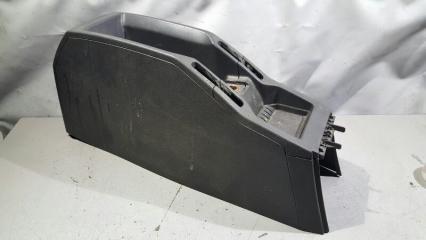 Запчасть консоль между сидений Opel Zafira 2005- 2012