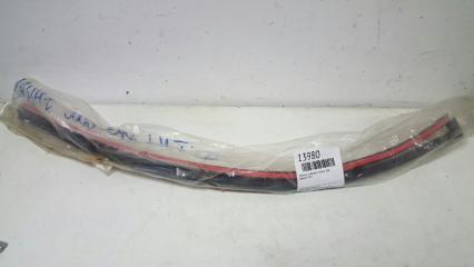 Запчасть молдинг лобового стекла левый Daewoo Tico 1996-2004