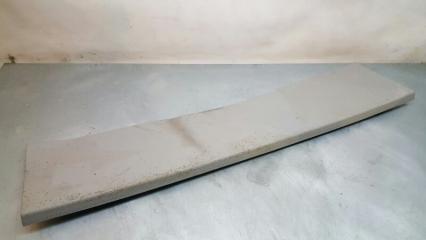 Запчасть обшивка крышки багажника задняя Opel Zafira 2005- 2012