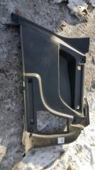 Запчасть обшивка багажника задняя правая Opel Zafira 2005- 2012