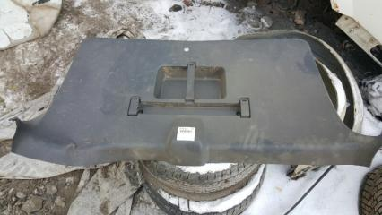 Запчасть обшивка крышки багажника Opel Zafira 2005- 2012