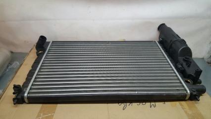 Запчасть радиатор двс Peugeot 605 1990-