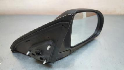Запчасть зеркало правое Hyundai Elantra 2006-