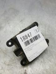 Запчасть моторчик заслонки печки Nissan Primera 2002- 2007