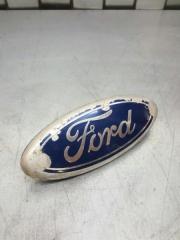 Запчасть эмблема задняя Ford Focus 2004-2008