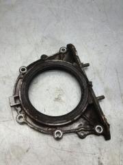 Запчасть крышка коленвала задняя Nissan Primera 1995-2002