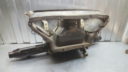 Корпус отопителя (печки) УАЗ буханка 1965- 3303 УМЗ-417 БУ