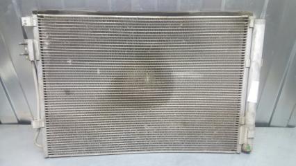 Запчасть радиатор кондиционера Citroen C3 2001 -2010