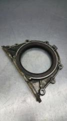 Запчасть крышка коленвала задняя Nissan Primera 2002- 2007
