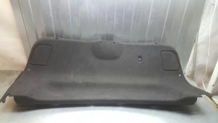 Запчасть обшивка крышки багажника задняя Skoda Superb 2008-2015
