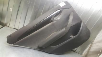 Запчасть обшивка двери задняя левая BMW X1 2009-2015