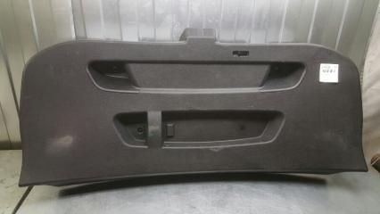 Запчасть обшивка крышки багажника BMW X1 2009-2015