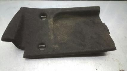 Запчасть обшивка багажника задняя правая Peugeot 407 2004-2011