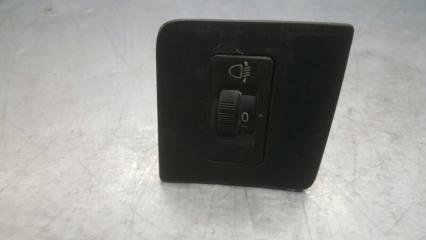 Запчасть кнопка регулировки фар Peugeot 407 2004-2011