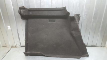Запчасть обшивка багажника задняя левая Peugeot 407 2004-2011