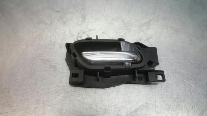 Запчасть ручка двери внутренняя передняя правая Peugeot 407 2004-2011