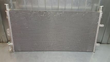 Запчасть радиатор кондиционера Hyundai Sonata 2002-