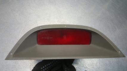 Запчасть фонарь задний стоп-сигнал Renault Symbol 2007