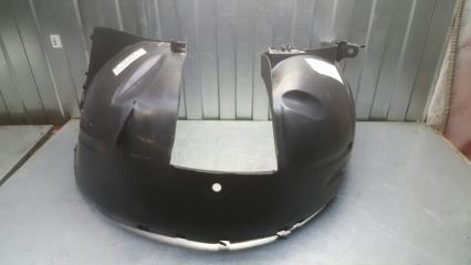 Запчасть подкрылок (локер) передний правый Renault Sandero