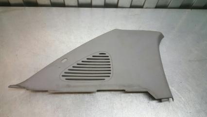 Запчасть обшивка стойки задняя левая Renault Symbol 2007