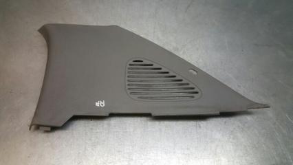Запчасть обшивка стойки задняя правая Renault Symbol 2007