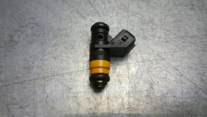 Форсунка инжекторная электрическая Renault Symbol 2007 LB K4J БУ